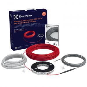 Нагревательный кабель Electrolux ETC 2-17-1200