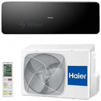 Кондиционер Haier AS12QS2ERA-B / 1U12BS3ERA