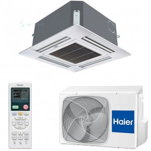 Кондиционер Haier AB12CS1ERA(S) / 1U12BS3ERA