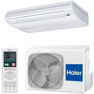 Кондиционер Haier AC12CS1ERA(S) / 1U12BS3ERA