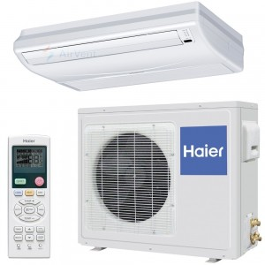 Кондиционер Haier AC24CS1ERA(S) / 1U24GS1ERA