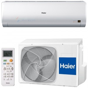 Кондиционер Haier AS12NB4HRA / 1U12BR4ERA
