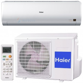 Кондиционер Haier AS18ND4HRA / 1U18EN2ERA