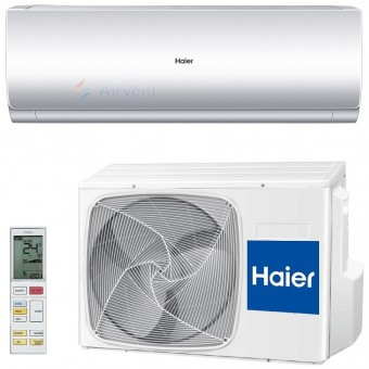 Кондиционер Haier AS12CB1HRA / 1U12QE7ERA