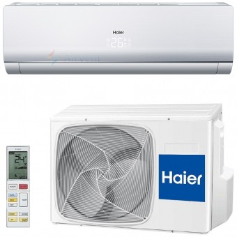 Кондиционер Haier AS12NS2ERA-W / 1U12BS3ERA
