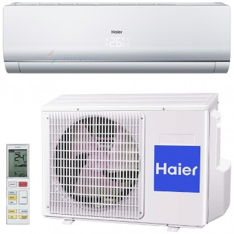 Кондиционер Haier AS24NS3ERA-W / 1U24GS1ERA