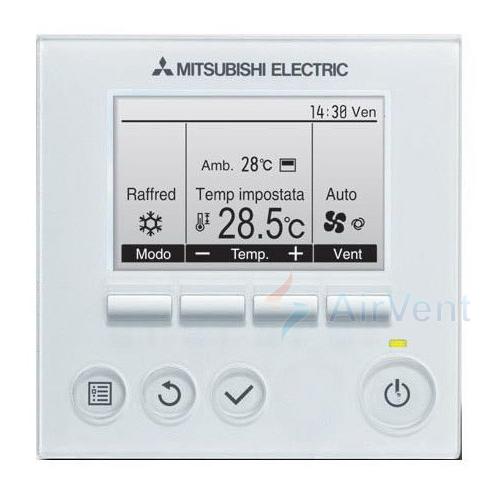Пульт для кондиционера mitsubishi electric sg11d