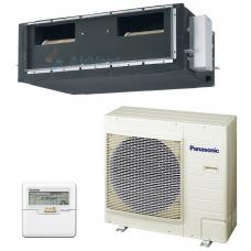 Кондиционер Panasonic S-F24DD2E5 / U-B24DBE5