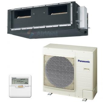 Кондиционер Panasonic S-F28DD2E5 / U-B28DBE8